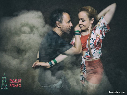 Paris International Salsa Congress