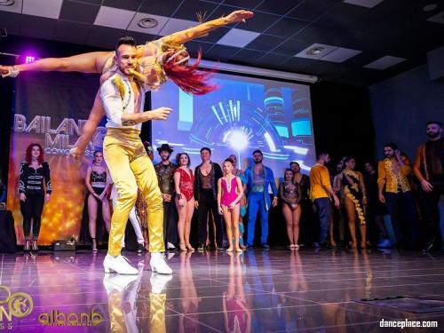 Bailando Milano Congress