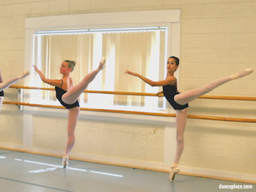 SLC Ballet Salt Lake City Ballet