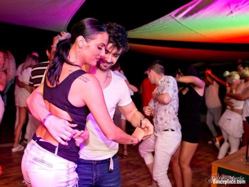 Salsa Week Romania