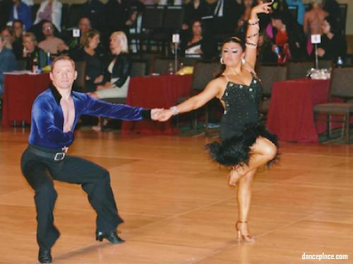 BallroomUtah Dance Studio