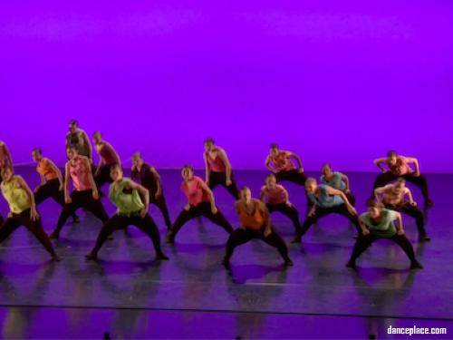 The Dance Company