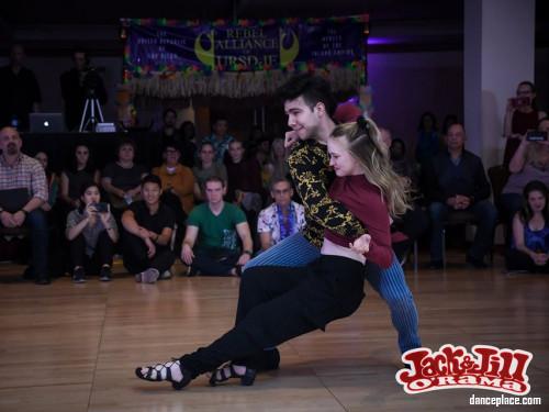 Jack & Jill O'Rama