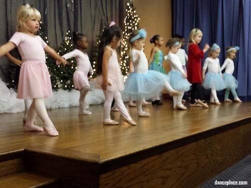 Kinderdance of Alamo City