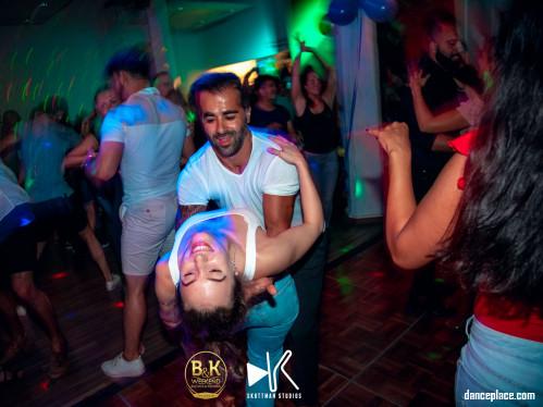 B&K Weekend