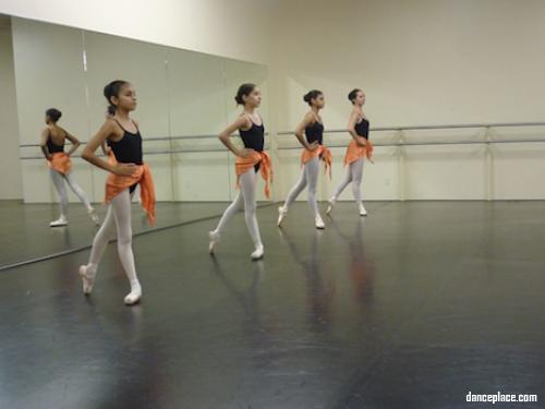 Nevada School of Dance