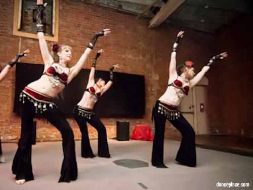 Belly Dance Tucson