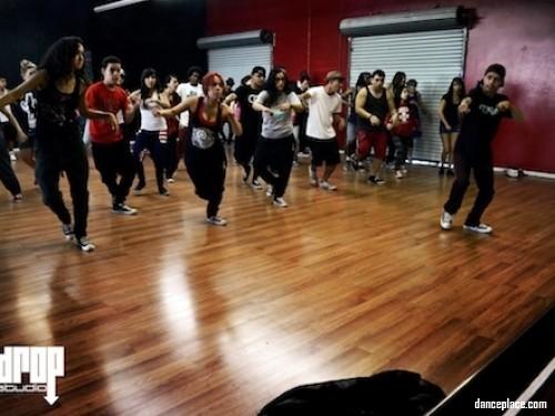 The Drop Dance Studio