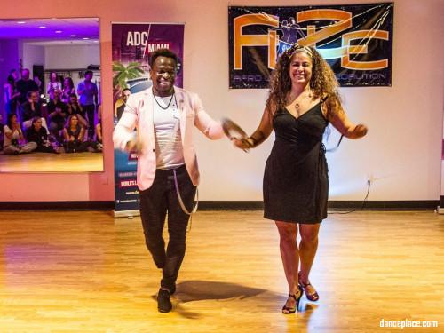 FUZE Afro Latin Dance Festival