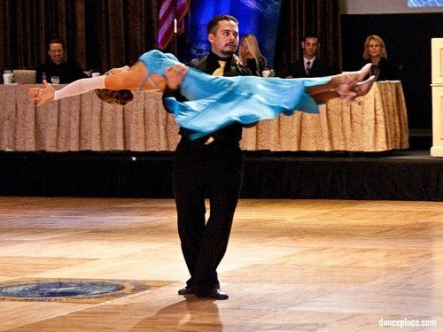 American Dance