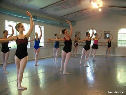 Marjorie Kovich School of Ballet