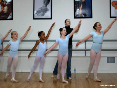 Julia's Academy of International Dance