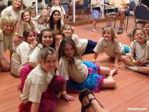 Music & Dance Academy