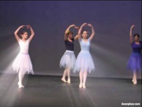 Academy of Dance & Music