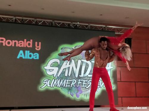Gandia Summer Festival