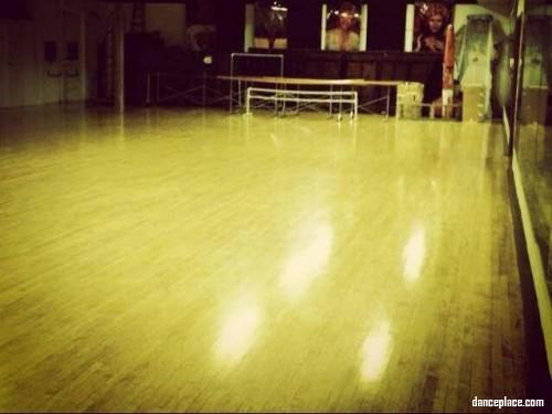 Debbie Reynolds Dance Studio