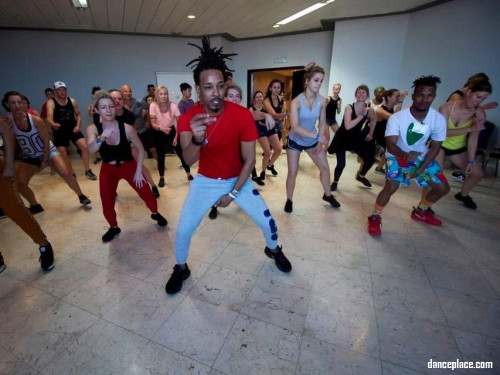 International Cuban Dance Festival On Line Edition