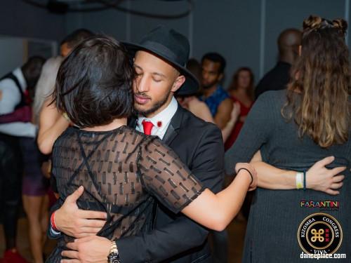 Viva Kizomba Gala Brussels