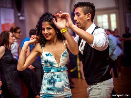 Salsa Latina Istriana Festival