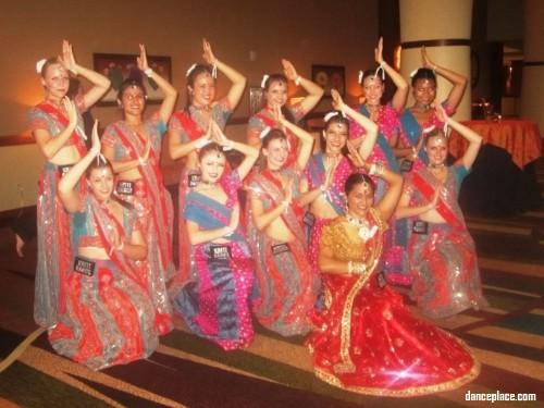 Kriti Dance