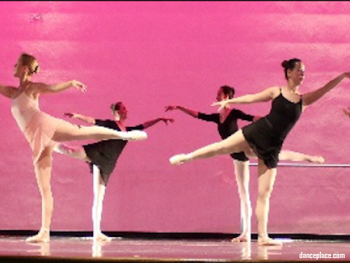 The Learning Circle Dance Studio