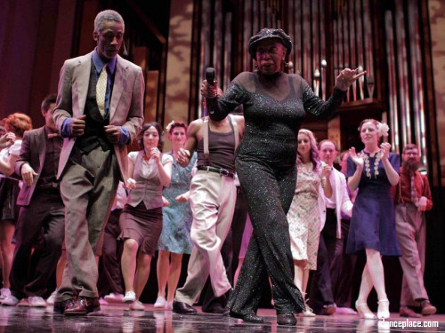 American Lindy Hop Championships On Line