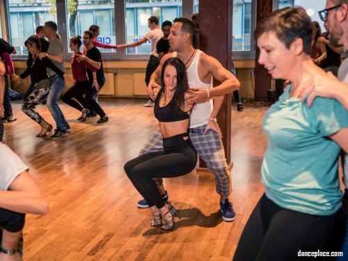 Kizomba & Bachata Festival - Dance Sensual In Munich