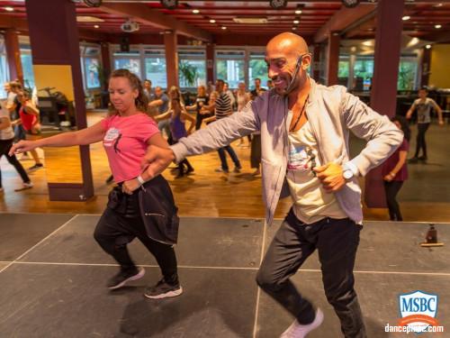 Munich Salsa Bachata Congress