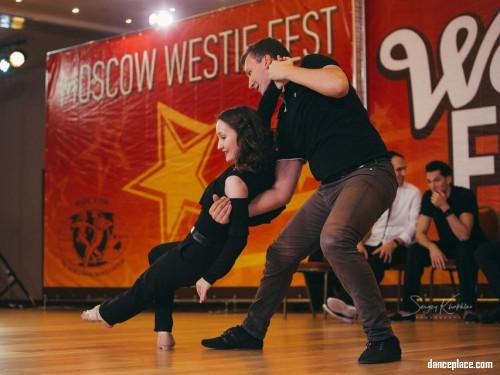 Moscow Westie Fest