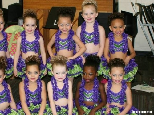 All that jazz Dance Centre