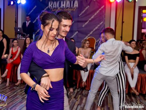 Bachata Takes Over Bucharest Dance Festival