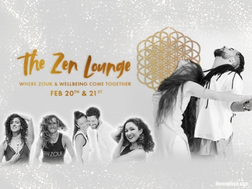 The Zen Lounge