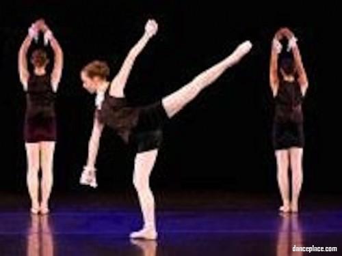Berkeley Ballet Theater
