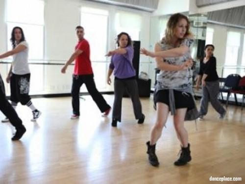 International Dance Academy Hollywood - IDA