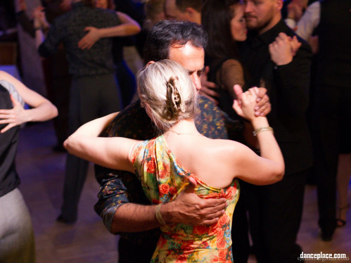 Moscow Tango Holidays On Line Edition