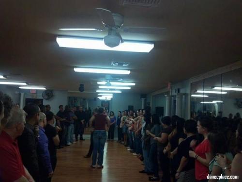 Dancin' Motion School