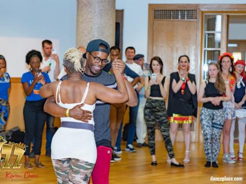 Ginga Boo Kizz Festival