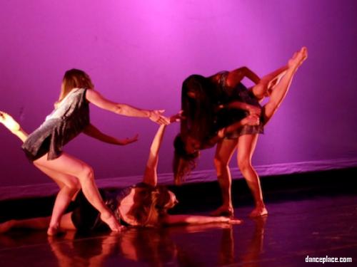 Ormao Dance Co