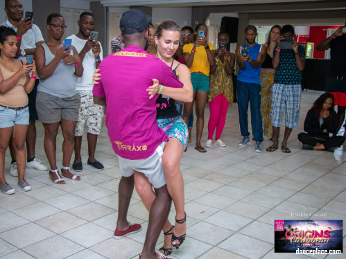 Origins Carribean Festival