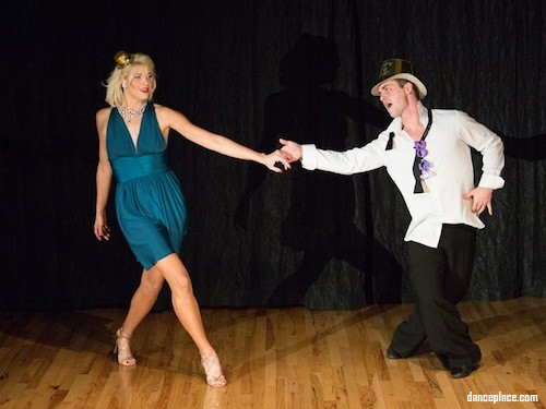 Swing Dance Schools In Portland Or United States Danceplace