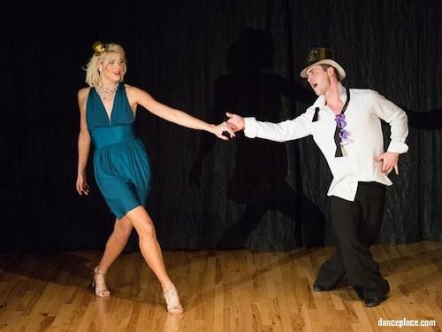 Fred Astaire Dance Studio-Portland