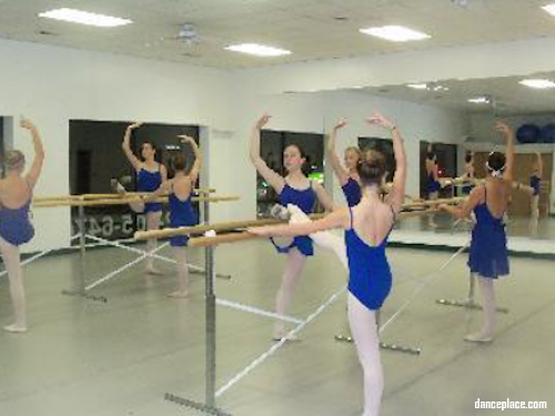 Conservatory of Contemporary Dance