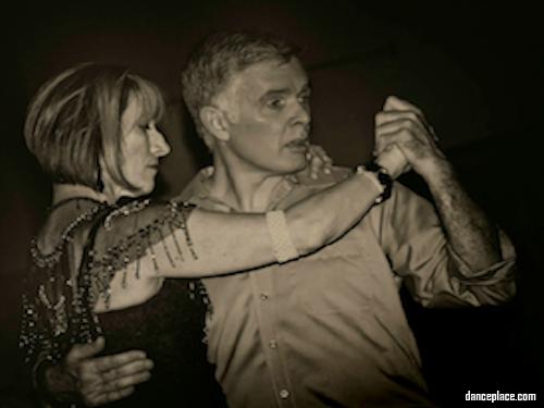 Portal a Tango