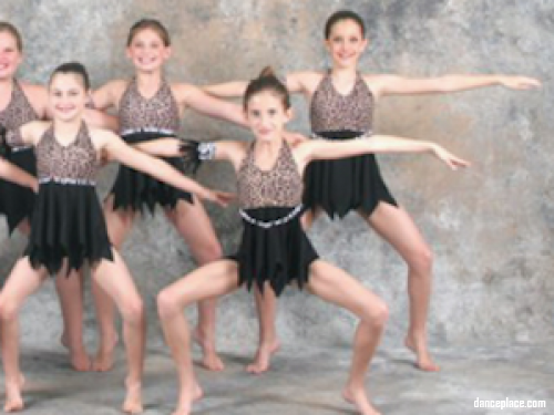 Dance Arts By Maria