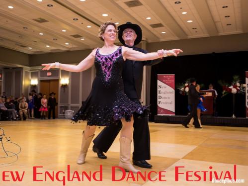 New England Dance Festival