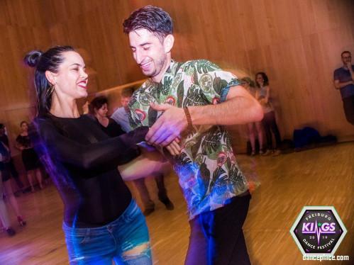 Freiburg Dance Kings Festival