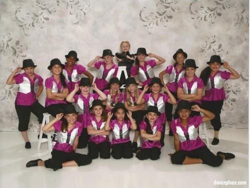 East Bay Dance Company-San Ramon