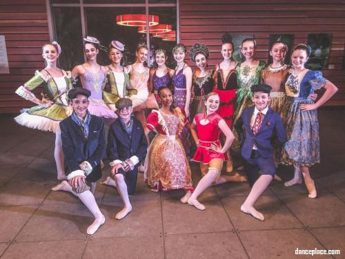 Naples Academy of Ballet