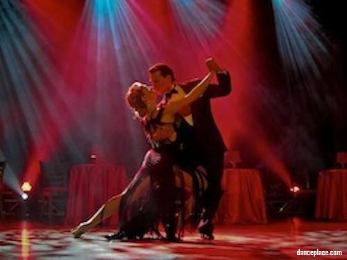 Tango Soul