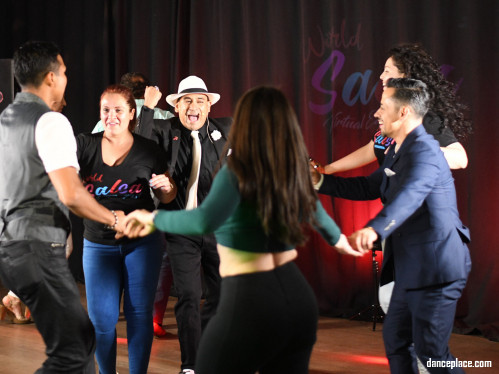 World Salsa Fest